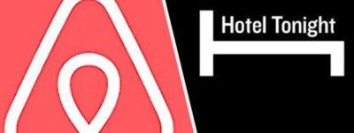 airbnb e hoteltonight
