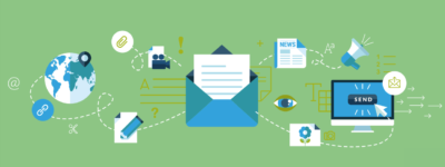 network mailing