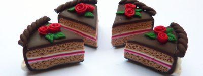 la torta divisa